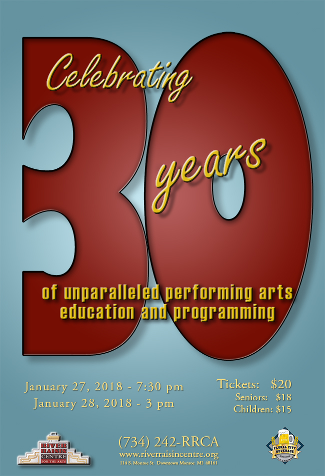 30 Years of Performing Arts Excellence